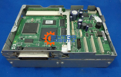 C7791-60132 HP DesignJet 130 130NR Formatter Main Logic PC Board Module NEW PULL