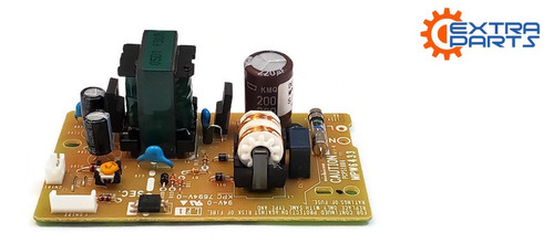 LB7364001 D013A9001 Brother Power Supply Assy MPW6433