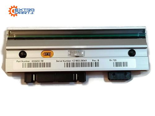G32432-1M-C Printhead for 105SL  Zebra Thermal Label Printer