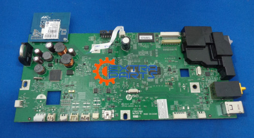 FORMATTER MAIN BOARD A7F65-60001 A7F65 FOR HP OFFICEJET PRO 8620
