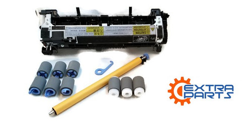 F2G76A HP Fuser Maintenance Kit