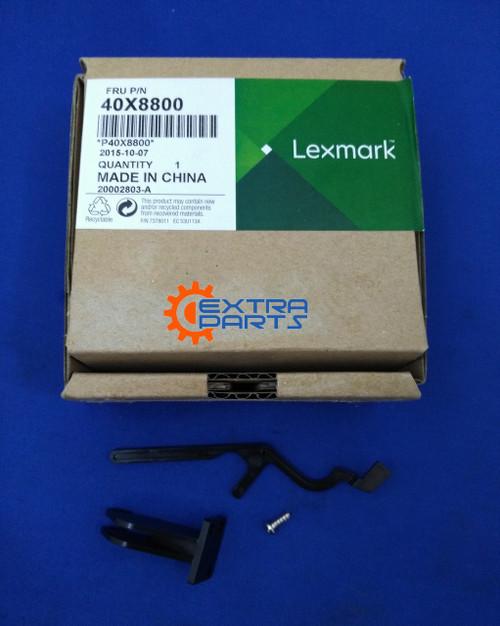 40X8800 LEXMARK Sensor Flag Media Present ms610dn ms610dtn mx410de mx511de mx511dte mx610de GENUINE