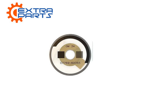 """NEW C7769-60254 Encoder Disk for HP DesignJet 500 510 800 T620 T770 """"NO BOX"""""""
