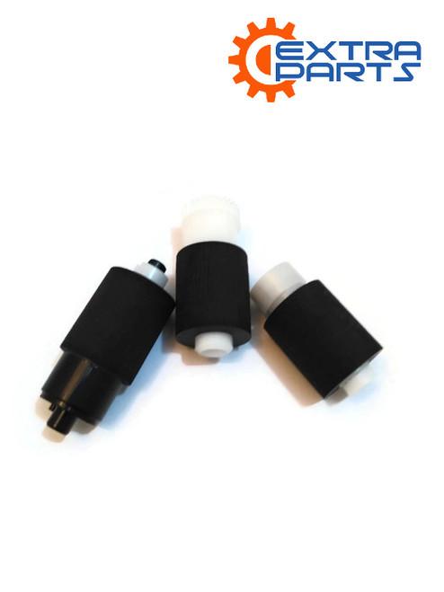 302F906230 302F909171 302HN06080  Kyocera FS 6025 TASKalfa 255 FS 2100 4100 Paper Pickup Roller Kit