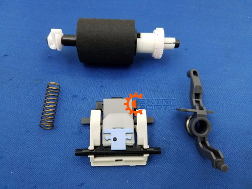 Genuine HP L2724A (L2724A#101) ADF Roller Replacement Kit