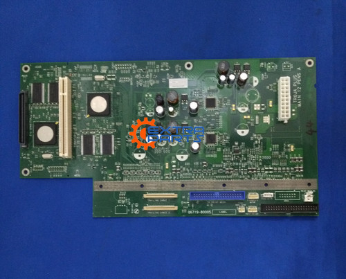 MAIN BOARD Q6719 Q6719-80005 Q6718-67034 FOR HP DESIGNJET PRINTER Z3200 FORMATTER BOARD ONLY