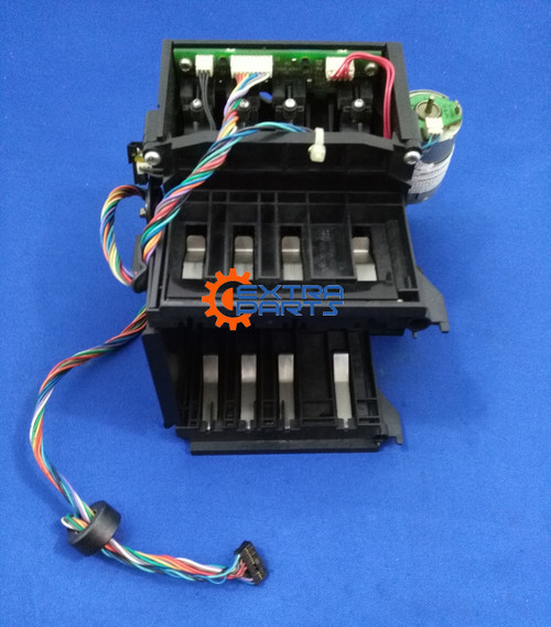 C7796-60209 C8109-67014 HP Designjet 100 110 plus Ink Supply Station Assembly