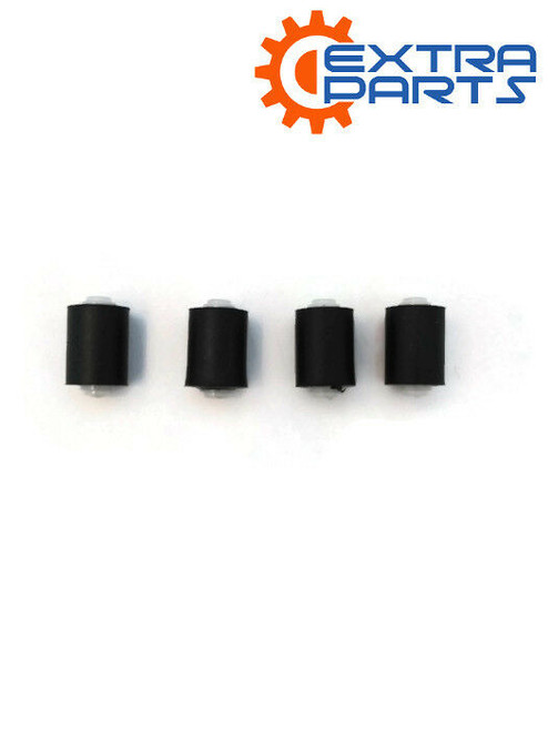 4 Pcs Inkjet Printer Pinch Rollers For Mimaki JV22 / JV3 / JV4 / JV33