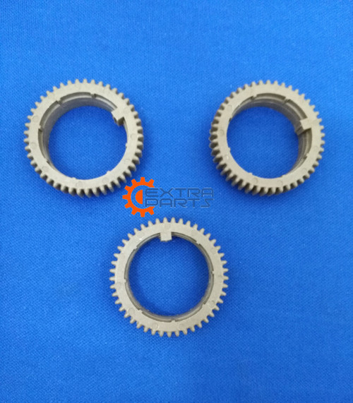 3 Pcs NGERH0540FCZ3  NGERH0540FCZ1 FUSER ROLLER GEAR for Sharp AL1000/ AR160 Z30/820