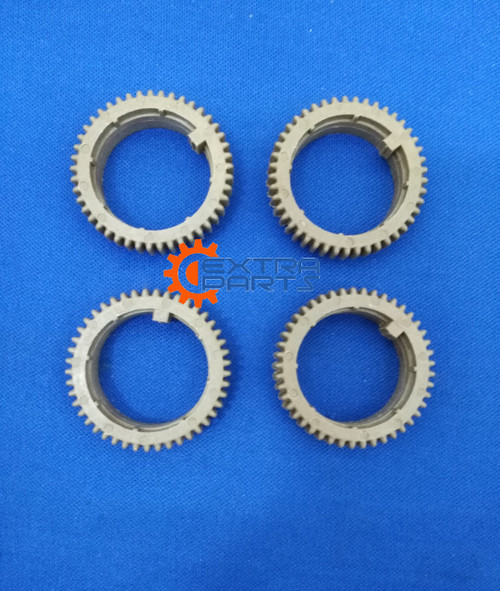 4 Pcs NGERH0540FCZ3  NGERH0540FCZ1 FUSER ROLLER GEAR for Sharp AL1000/ AR160 Z30/820