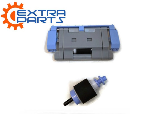 CF235-67909 Tray 2 Or 3 Roller/Separation Pad Kit for HP LASERJET M712 M725 (RM1-2988 + RM1-2983) GENUINE