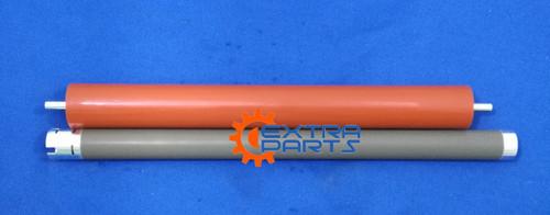RK-7360 Kit Lower Pressure Roller + Upper Fuser Roller for Brother HL 2220 2240 2280 2230 2270 2275 3140 3170 DCP 7065 7060 MFC 7460 7860 7365 7240 7360 9330 9340 9130 INTELLIFAX 2940 2840