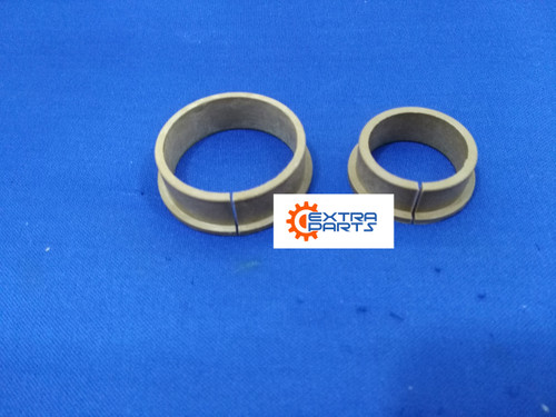 HP 9000 Upper and Lower Fuser Pressure Roller Bushing Set