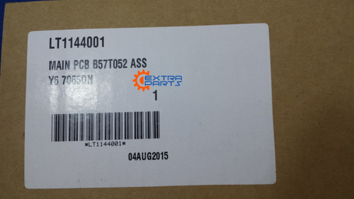 LT1144001 Main Pcb B57T052 Assembly Dcp7065 7060 HL2280 MFC 7860 7460 7360