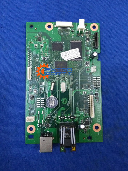 CZ181-60001 FORMATTER BOARD FOR HP LASERJET M127A