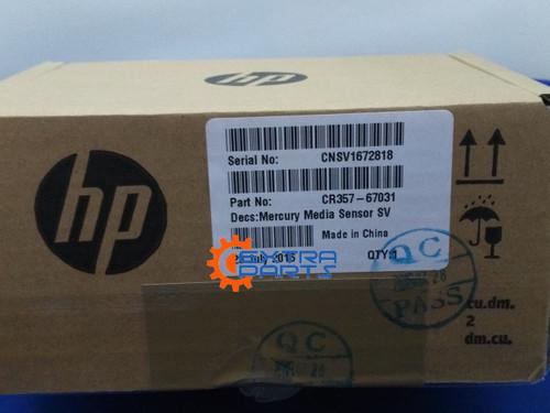 HP CR357-67031 Media Sensor assembly for DJ T920 TX500