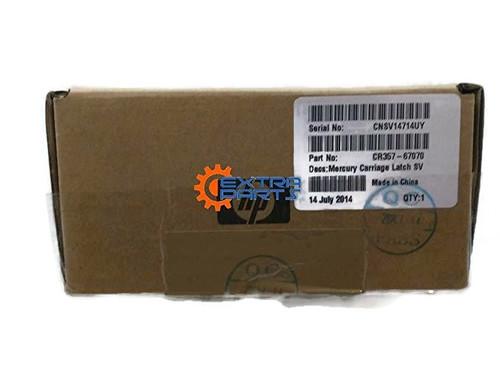 HP CR357-67070 NEW MERCURY CARRIAGE LATCH SV T920 TX500