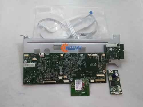 CQ891-67019 CQ891-67013 HP Designjet T120 Main PCA Board