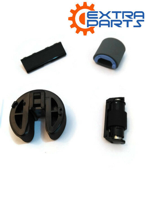 HP CC430-67901 CP2025 CM2320 Roller Kit RL1-1785 RL1-1802 RM1-4840 RM1-4426 - GENUINE
