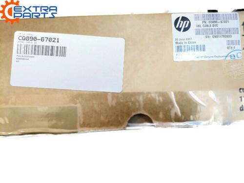 CQ890-67021 HP DesignJet T520 T120  AmpXL Cable