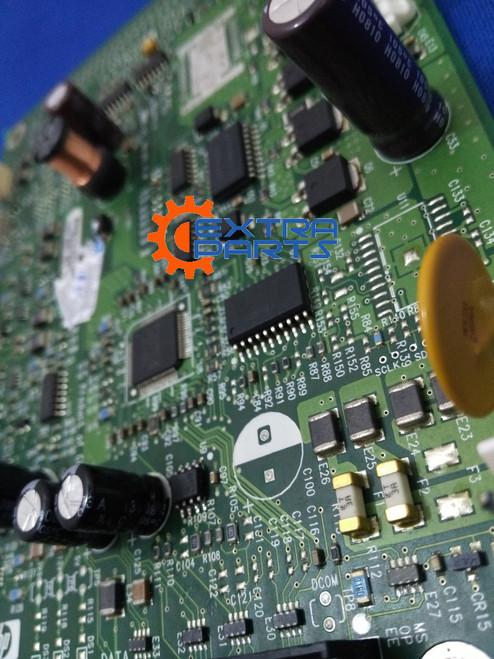 Q6683-67801HP DJ T610/T1100 Printmechanism PC Board GENUINE