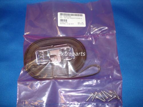 CQ109-67004 Q1273-60228  Q1273-60069 Belt and Tension Kit DJ4000/4020/4500/4520/Z6100 GENUINE