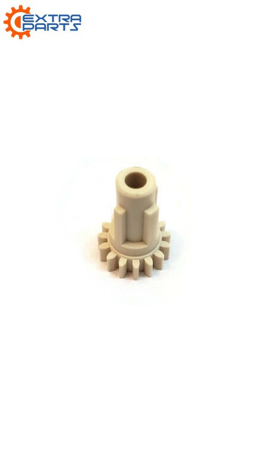 RC1-6266 Fuser Gear (15T) for HP LaserJet 3600 3800 and Canon MF8450 Printers
