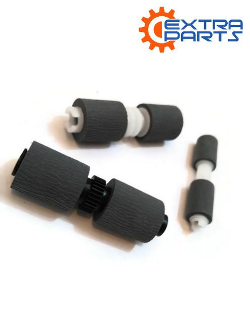DZLA000354 DZLA000292 DZLA000296 Panasonic DP3510 4510 Pickup Roller Genuine