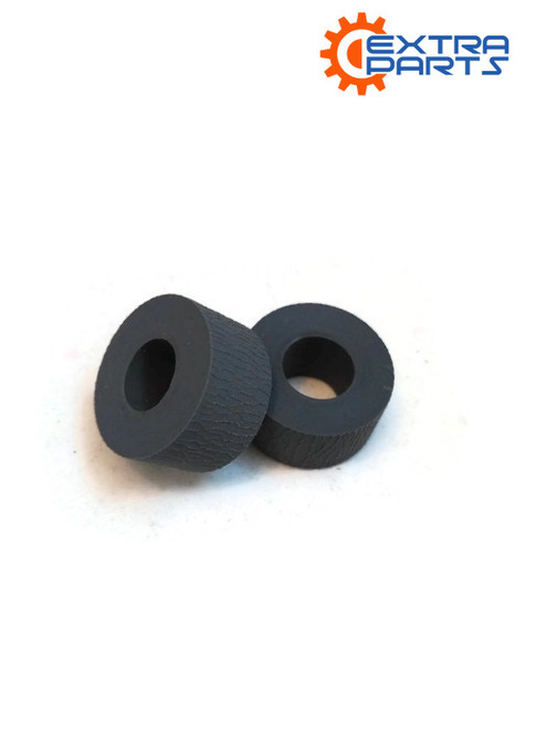 604K19890 Pick up Roller for XEROX 3000 TIRE ONLY ( PAIR )
