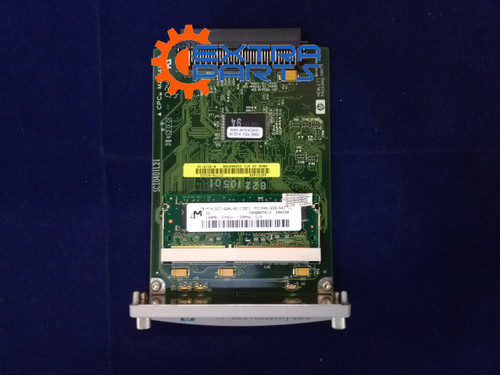 C7772A Fit For HP Designjet 500 500plus GL2 Card Formatter Board Card +128M