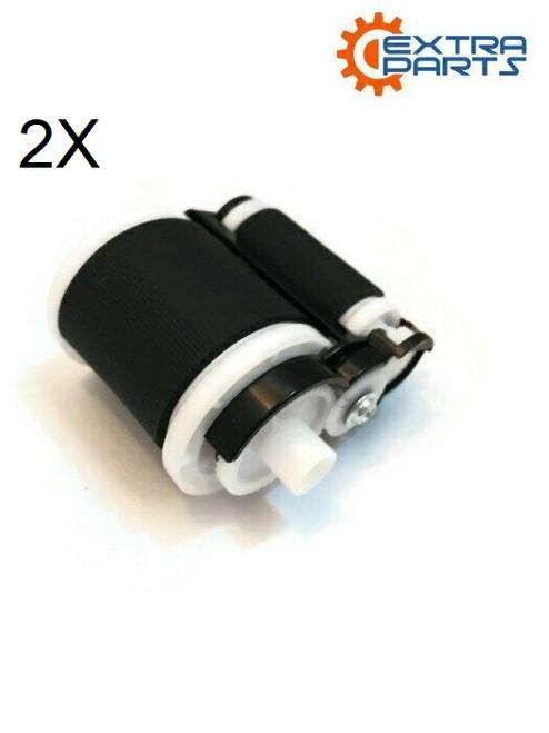 LM4300001 Cassette Pickup Roller Brother DCP7020 MFC7220 MFC7420 MFC7820 (2PCS)