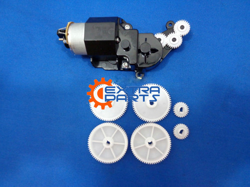 Q6718-67017 ; Starwheel Motor GENUINE no box
