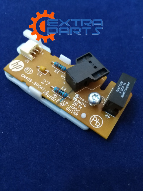 CN459-80041-A HP OfficeJet Pro X576DW Printer Assembly Sensor Board