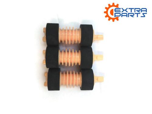 600K79550 Cassette Feed Roller Kit x 3 pcs for OKI B6000 B6100/ Xerox Phaser 4400
