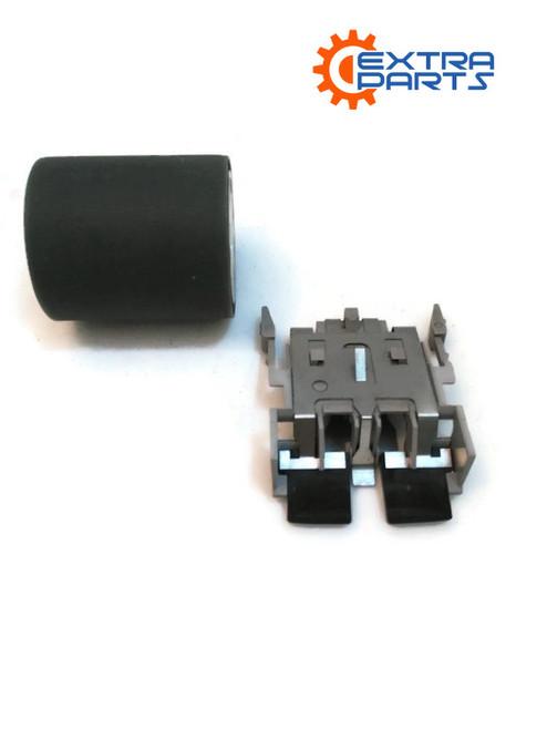 Pick up roller & pad unit for Fujitsu PA03360-0002 PA03289-0111 PA03289-0001 USA
