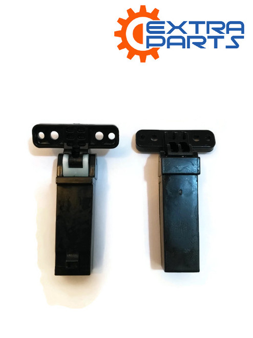 2pc ADF Mea Unit Hinge Assembly Samsung JC97-03190A  + JC97-03191A - GENUINE