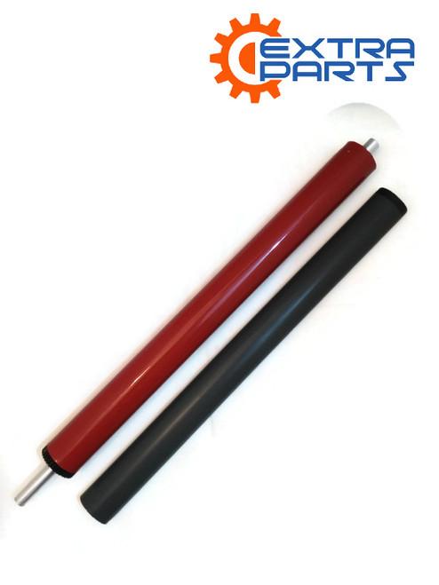 HP LJ 5200 Fuser Repair Kit  Lower Pressure Roller + Film + Grease