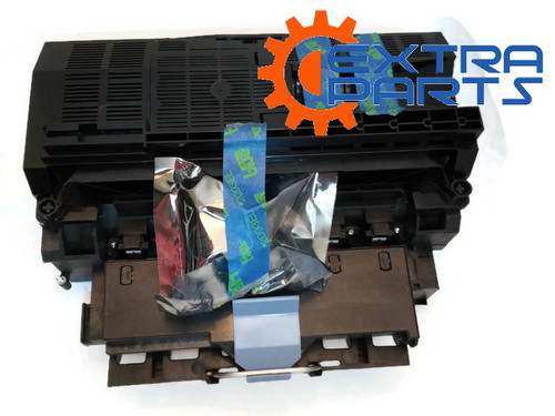 HP Q1251-69273 Carriage assembly carriage height tool cutter assembly