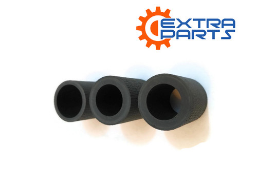 Pick up roller tire For Toshiba 6LA04047000 6LA04042000