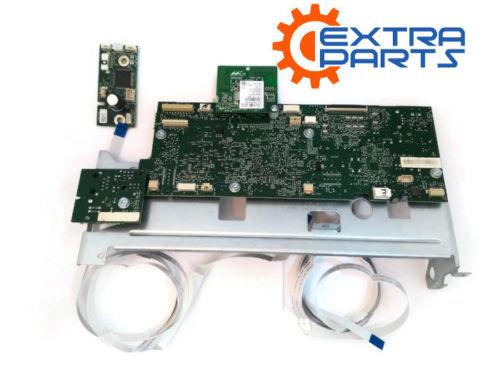 GENUINE CQ890-67097 HP Axl Mpca And Bundle Pro Kit DJ T520