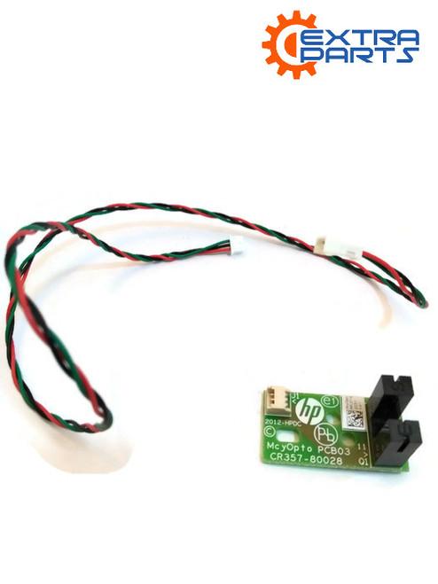 CR357-67006 HP T920/tx500 Opto Sensor Genuine