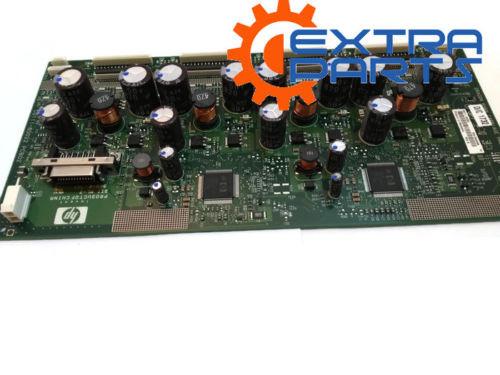 CQ109-67034 Carriage Board HP Designjet Z6200 L28500 T7100 T7200 Z6600 Z6800PS