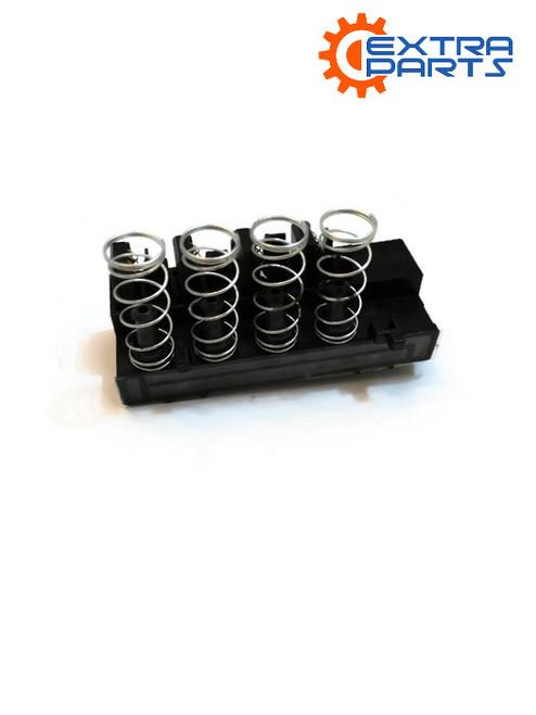 950 951  PrintHead Ink Cartridges Holder Rack Chip contactor