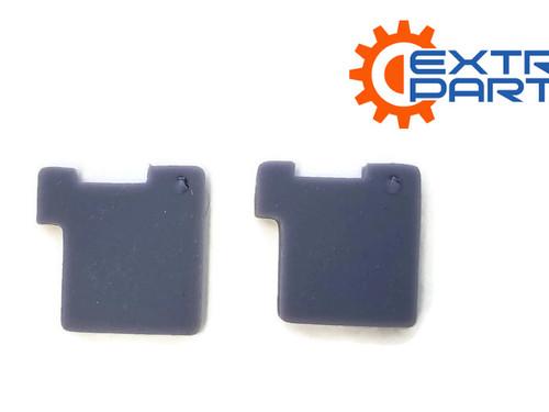 PA03289-0111 2PCS for Fujitsu fi-6010N fi-6000N fi-5120C Separation Pad only