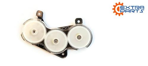 CN459-40479 HP Officejet Pro X476 dw MFP Drive Gear Box Gears  HP X551 X476 X576 X451
