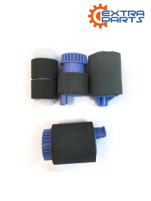 CF367-67903 HP Color LaserJet Enterprise Flow M830z Tray 2, 3, 4, 5 Roller Kit