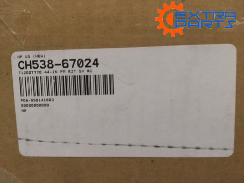 CH538-67024 HP T1200/t770 44-In Pm Kit