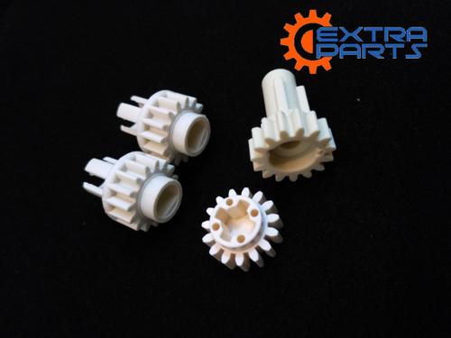 Fuser Gear Kit for HP LJ 3000 3600 3800 CP3505 RC1-6267 - OEM
