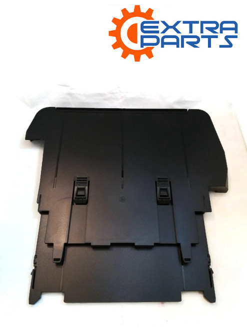 Genuine HP Output Paper Tray Media Cover