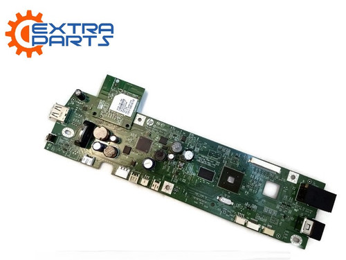 Genuine HP OfficeJet Pro 8216 Formatter Board